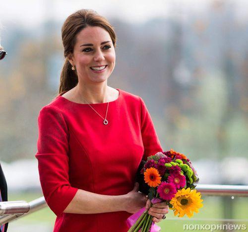 У принца Уильяма и Кейт Миддлтон родилась девочка
