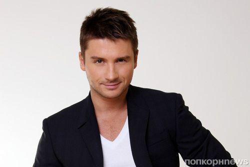 Сергей Лазарев объяснил, почему упал в обморок на концерте в Петербурге