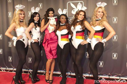 Журнал  Playboy больше не будет печатать фото обнаженных женщин