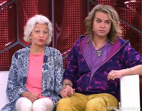 «Слова излишни»: Гоген Солнцев опубликовал откровенное фото с 64-летней женой