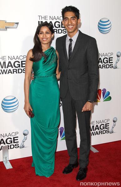 Церемония NAACP Image Awards