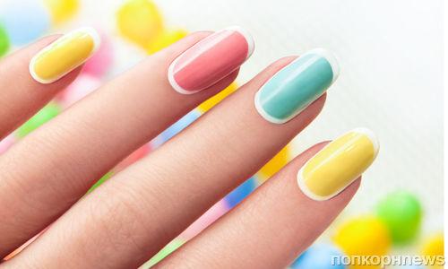 Модные цвета лака для ногтей 2015: фото, какой лак в моде