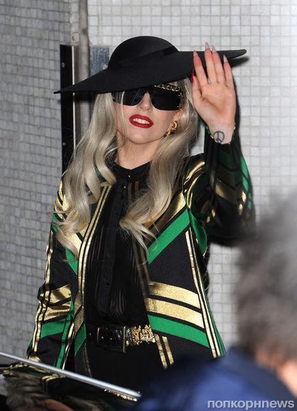 Lady Gaga гордится своим фанатом