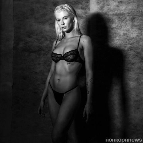ФОТО: 19-летняя дочь Алека Болдуина снялась в откровенной фотосессии