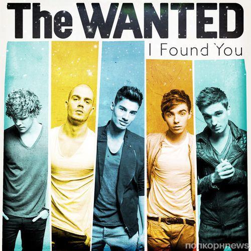 Новый клип группы The Wanted - I Found You
