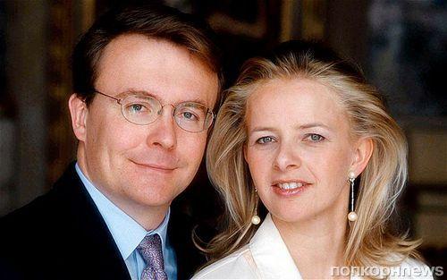 Не выходя из комы, в Нидерландах скончался принц Фризо