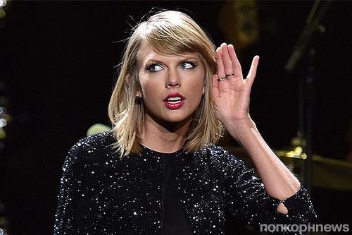 Тейлор Свифт обвинили в плагиате песни Shake It Off