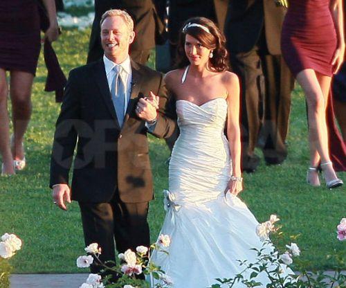 Звезда сериала «Беверли Хиллз 90210» Ян Зиринг женился