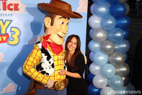 Звезды на мероприятии Disney presents Toy Story