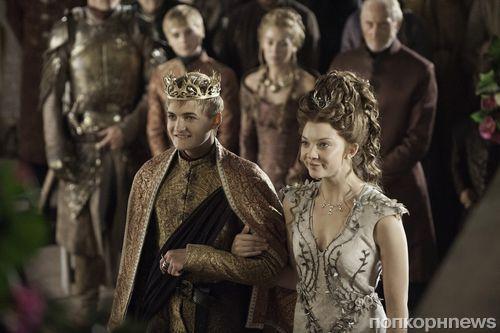 """Промо-видео и кадры 2 эпизода 4 сезона сериала """"Игра престолов"""""""
