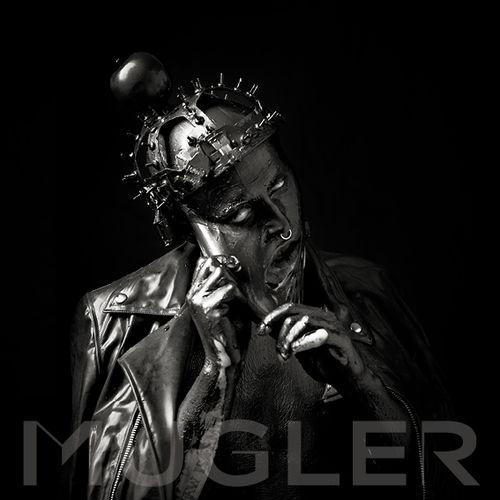 Новый трек Lady Gaga для показа Тьерри Мюглера
