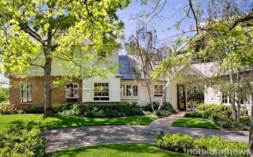 Харрисон Форд продает дом за 8,3 миллиона долларов