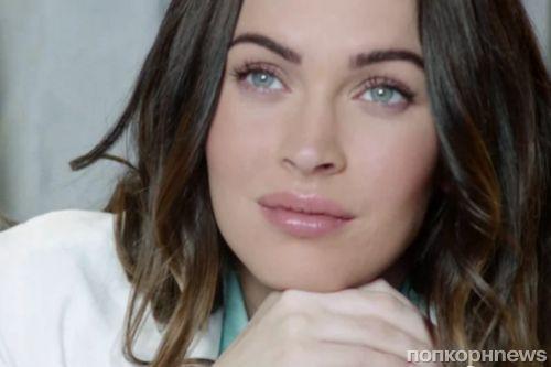Меган Фокс в рекламном ролике  Acer