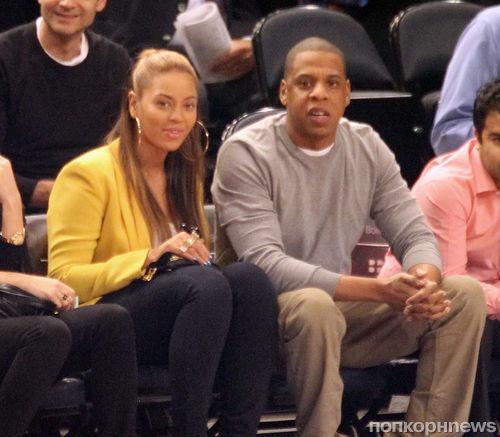 Бейонсе подарила своему мужу Jay-Z роскошный самолет