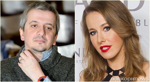 Слухи: Ксения Собчак разводится с Виторганом из-за Константина Богомолова