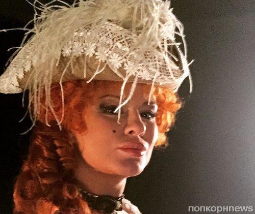 Анна Семенович снимется в новых «Гардемаринах»