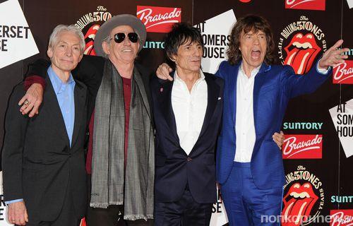 Rolling Stone выпустили первую песню за семь лет