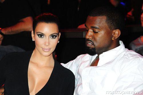Канье Уэст назвал Ким Кардашьян «новой Марией-Антуанеттой»