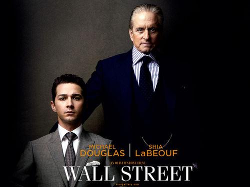 """Дублированный трейлер фильма """"Уолл-стрит: Деньги не спят"""""""