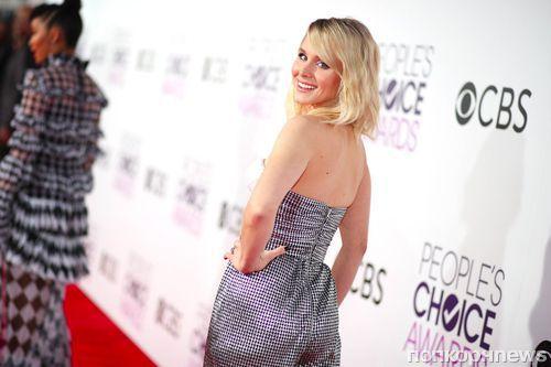 Фото: звезды на красной дорожке премии People's Choice Awards