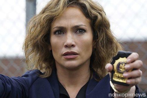 Новый сериал Дженнифер Лопес уже продлили на второй сезон