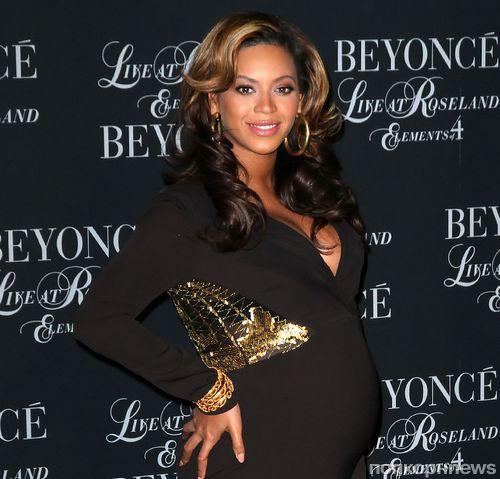 Семейный скандал Jay Z и Бейонсе: неизвестная требует признать ее матерью Блу Иви