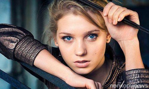 Кристина Асмус получила травму на шоу «Без страховки» на Первом канале