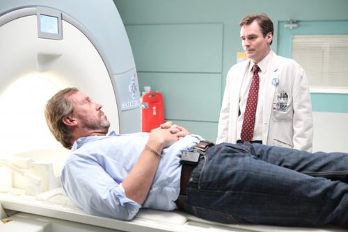 Промо-видео 2 эпизода 8 сезона «Доктора Хауса»