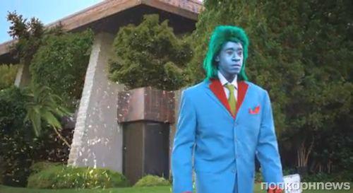 Дон Чидл сделает мир зеленым
