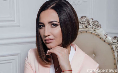 Ольга Бузова запустила собственную криптовалюту – «бузкоин»
