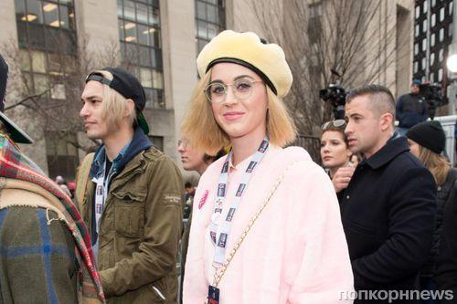 Кэти Перри и Леди Гага выступят на Грэмми-2017