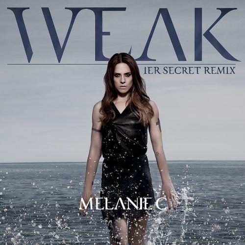 Новый клип Мелани Си - Weak