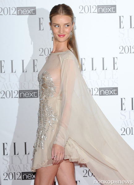 ������ �� ��������� ELLE Style Awards 2012