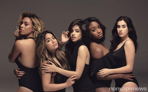 Fifth Harmony назвали самой переоцененной женской группой