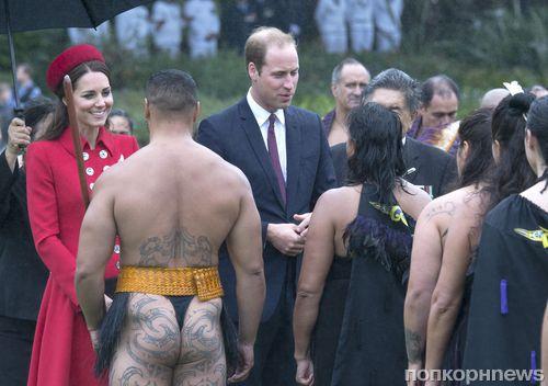 где и как познакомились принц уильям кейт миддлтон
