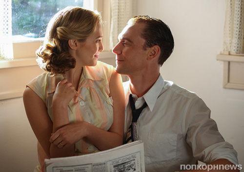 Том Хиддлстон и Элизабет Олсен в трейлере фильма «Я видел свет»
