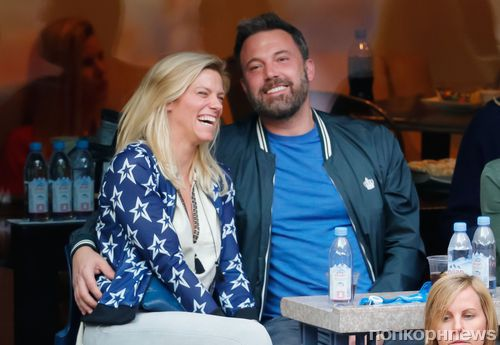 СМИ: Бен Аффлек и Линдсей Шукус расстались из-за алкогольной зависимости актера