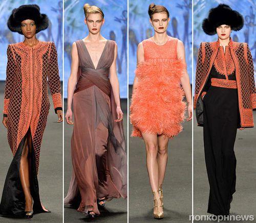 Что будет модно в сезоне осень-зима 2015-2016