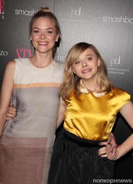 Звезды на церемонии Hollywood Style Awards 2011