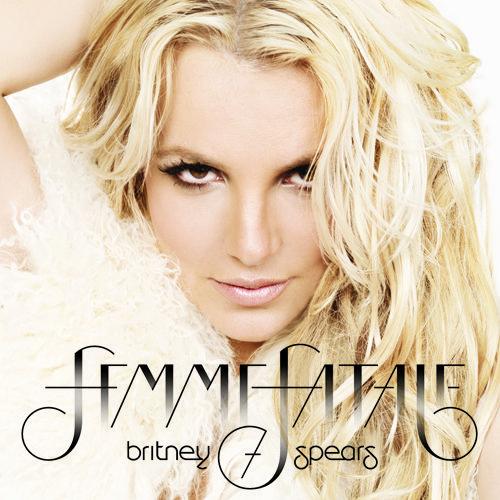 Бритни Спирс и ее новая песня Seal It With A Kiss
