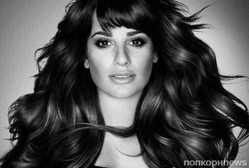 Первый взгляд на Лиа Мишель в рекламе L'Oréal Paris