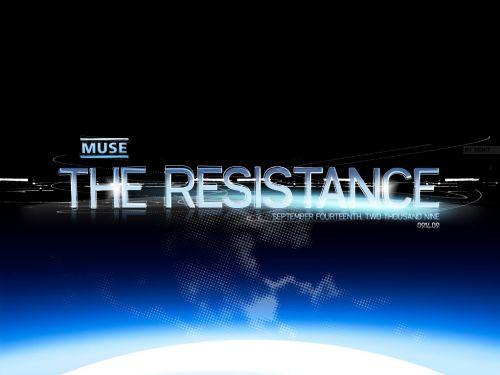 """Клип группы Muse на песню """"Resistance»"""