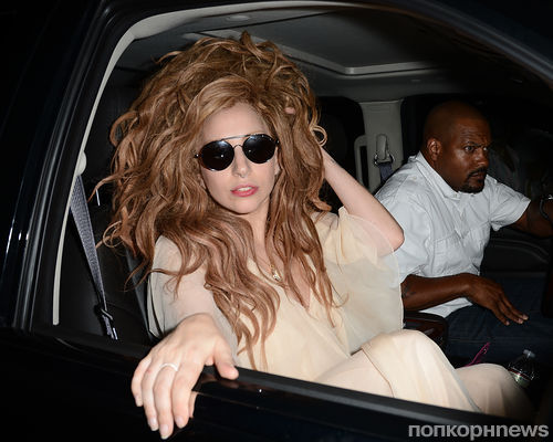 Lady GaGa может избежать суда с бывшей ассистенткой