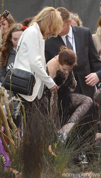 Ради кого Кристен Стюарт надевает каблуки?