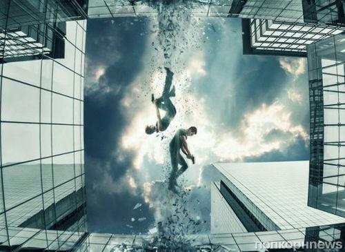 """Трейлер, постер и кадры фильма """"Дивергент, глава 2: Инсургент"""""""