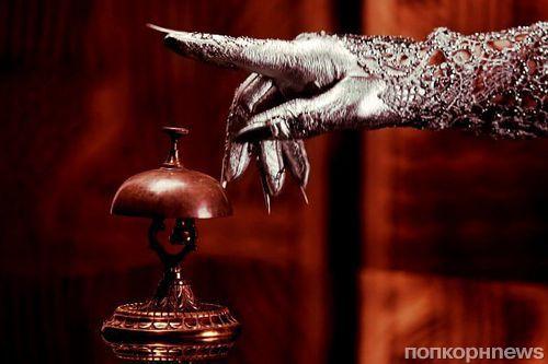 Первый взгляд: Леди Гага в «Американской истории ужасов: Отель»