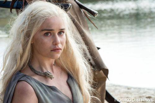 HBO показал новые кадры из 6 сезона «Игры престолов»