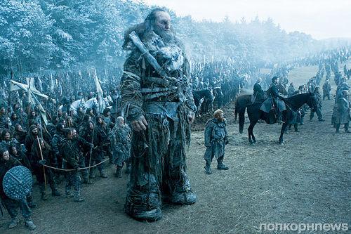 Кто умрет в Битве бастардов: прогнозы букмекеров на 9 серию 6 сезона «Игры престолов»