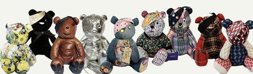 Медведь Pudsey превратился в модный аксессуар