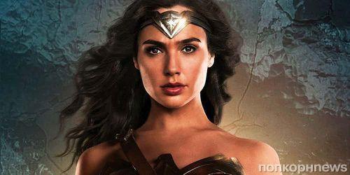 Почему «Чудо-женщина» заслуживает «Оскар»